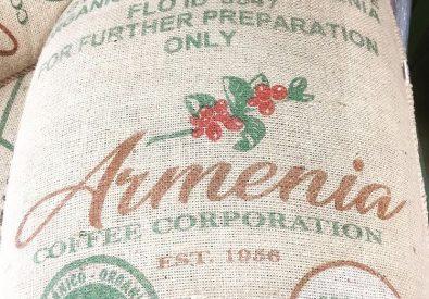 Armenia Coffee