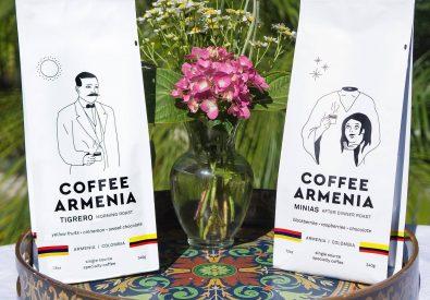 Coffee Armenia