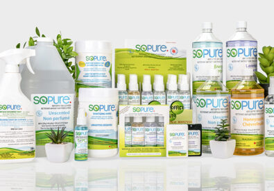 SoPure Products