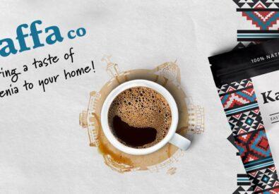 Kaffa Co.- Premium A...