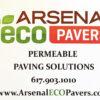 Arsenal Eco Pavers