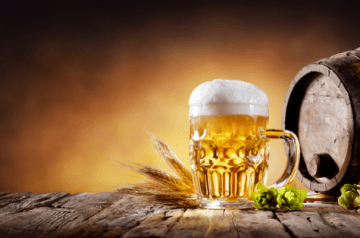 Armenian Beer