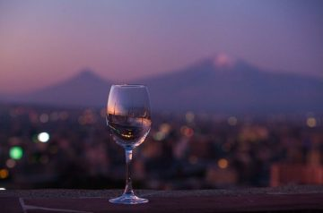 Armenia: A Sacred Reservoir Of Wine