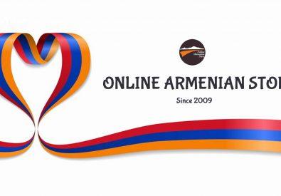 Online Armenian Store