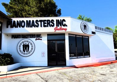 Piano Masters Inc