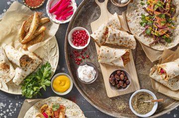 Top 5 Armenian Restaurants in Boston